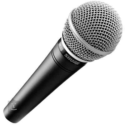 SHURE SM48-LC Dynamický mikrofon