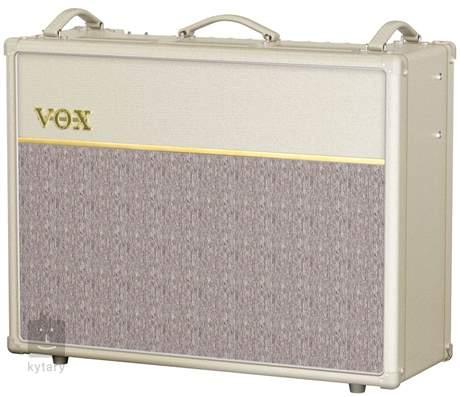 VOX AC30C2-CM (poškozené) Kytarové lampové kombo