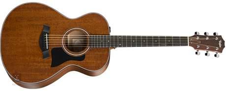 TAYLOR 322e Elektroakustická kytara