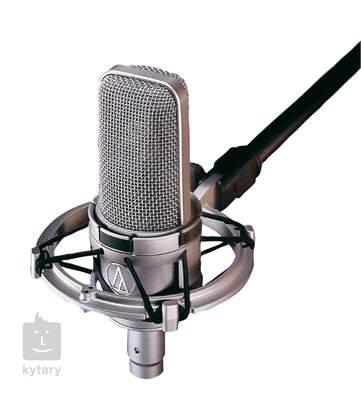 AUDIO-TECHNICA AT4047SVSM Kondenzátorový mikrofon