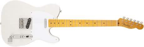 FENDER Classic Series 50s Telecaster Lacquer MN WB Elektrická kytara