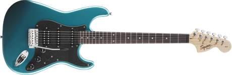 FENDER SQUIER Affinity Stratocaster HSS RW LPB Elektrická kytara