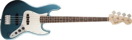 FENDER SQUIER Affinity Jazz Bass RW LPB Elektrická baskytara