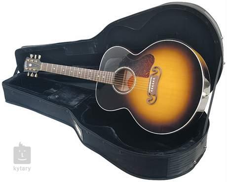 ROCKCASE RC 20814 B Softcase pro akustickou kytaru