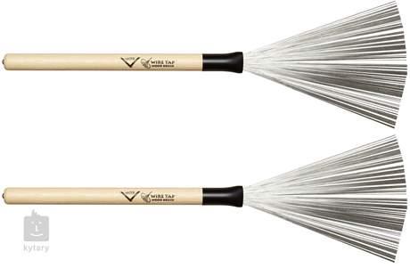 VATER Brush Wood Handle Metličky