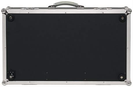 ROCKCASE RC 23120 B / 230V Pedalboard