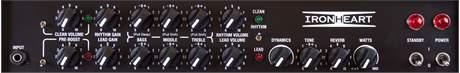 LANEY IRT30-112 (použité) Kytarové lampové kombo