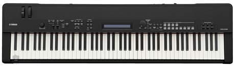 YAMAHA CP-40 (rozbalené) Přenosné digitální stage piano