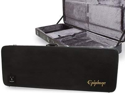 EPIPHONE 940-ETBCS Kufr pro elektrickou baskytaru