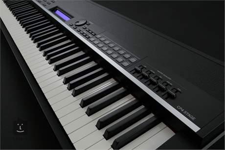 YAMAHA CP-4 Přenosné digitální stage piano