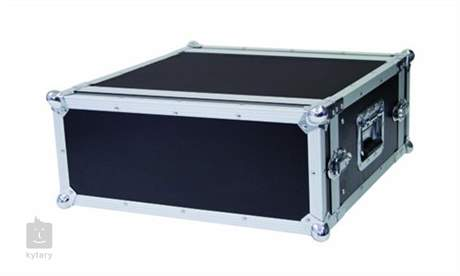 STAGG CO DD 4U Rack case