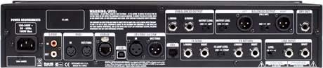 LINE 6 POD HD Pro X (rozbalené) Kytarový multiefekt