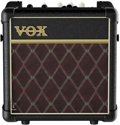 VOX MINI5 Rhythm Classic Kytarové modelingové kombo