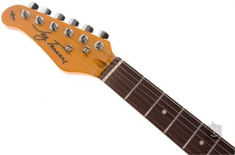 JAY TURSER JT-300-LH-TR Levoruká elektrická kytara