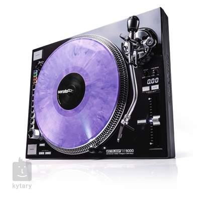 RELOOP RP-8000 DJ gramofon s přímým náhonem