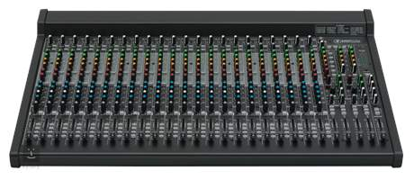 MACKIE 2404 VLZ4 Analogový mixážní pult