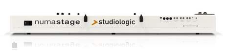 STUDIOLOGIC Numa Stage Přenosné digitální stage piano