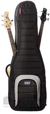 MONO M80-2B-BLK Obal pro dvě baskytary