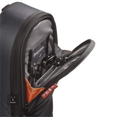 MONO Dual Electric (rozbalené) Obal pro dvě kytary