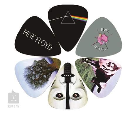 PERRI'S LEATHERS Pink Floyd Picks I Signature trsátka