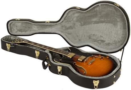GUARDIAN CG-018-HS Kufr pro elektrickou kytaru