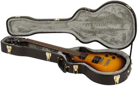 GUARDIAN CG-018-LP Kufr pro elektrickou kytaru