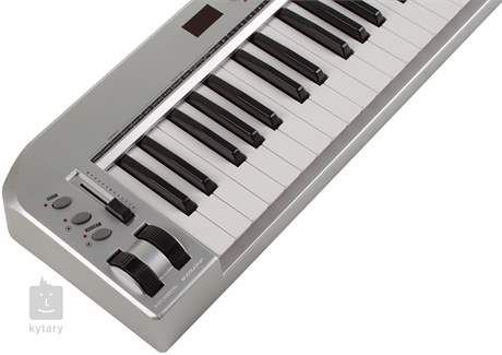 FOX KeyControl 61 USB/MIDI keyboard