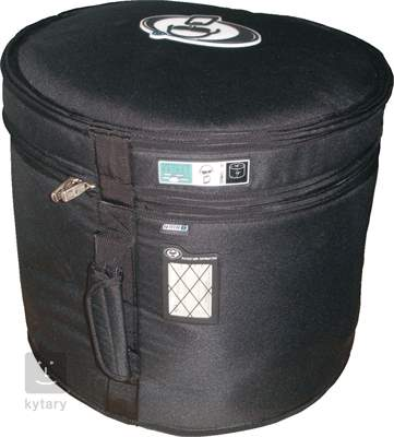 "PROTECTION RACKET 18"" x 18"" Floor Tom Case Obal na floor tom"