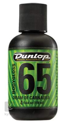 DUNLOP Formula 6574 Kytarová kosmetika