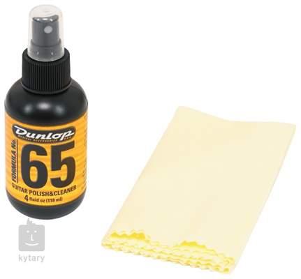 DUNLOP Formula 654C Kytarová kosmetika