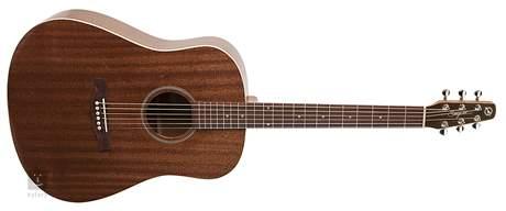 SEAGULL S6 Mahogany Deluxe Elektroakustická kytara