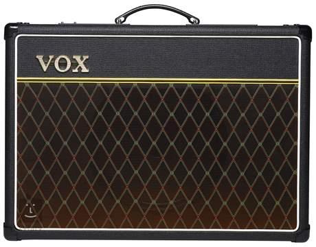 VOX AC15C1 Kytarové lampové kombo
