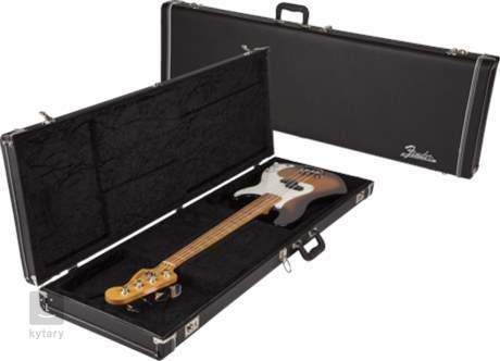 FENDER Pro Series Case - Black PB/JB Kufr pro elektrickou baskytaru