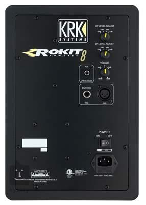 KRK Rokit 8G3 Aktivní studiový monitor