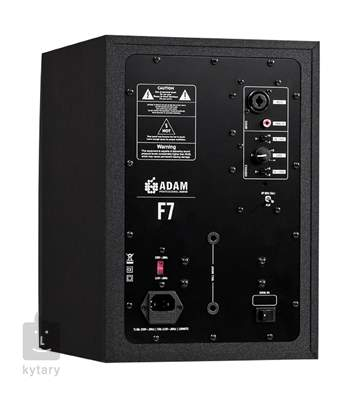 ADAM AUDIO F7 Aktivní studiový monitor