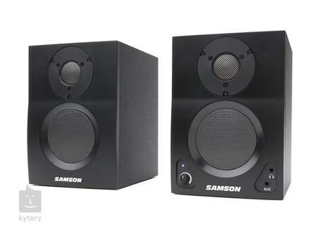 SAMSON Media One BT3 Aktivní studiové monitory