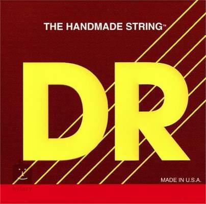 DR PM-12 Kovové struny pro akustickou kytaru