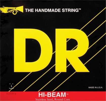 DR LR5-40 Struny pro pětistrunnou baskytaru
