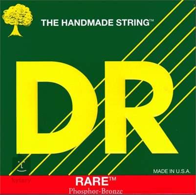 DR RPB5-45 Struny pro pětistrunnou akustickou baskytaru