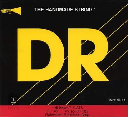 DR SFL-45 Struny pro baskytaru