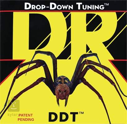 DR DDT5-55 Struny pro pětistrunnou baskytaru