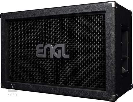 ENGL 2x12 PRO Straight E212VHB Kytarový reprobox
