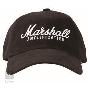 MARSHALL Kšiltovka Oblečení pro muzikanty