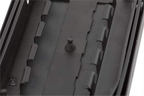 ROCKSTAND RS 24000 B Kytarová podnožka