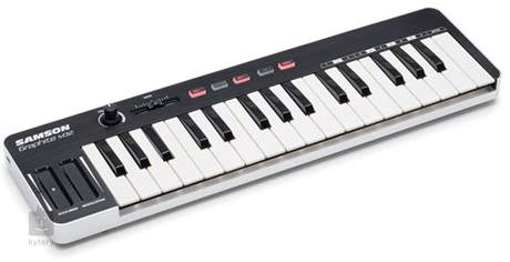 SAMSON Graphite M32 USB/MIDI keyboard