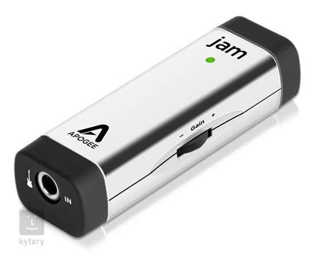 APOGEE JAM 96k USB zvuková karta
