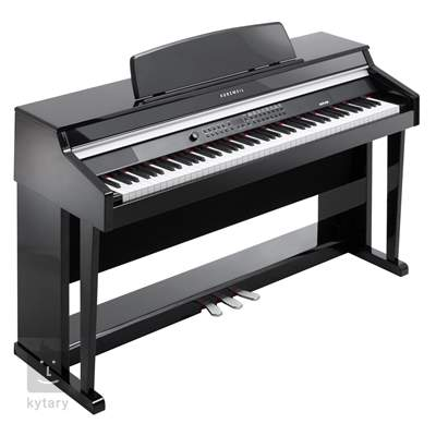 KURZWEIL MARK MP20F BP Digitální piano