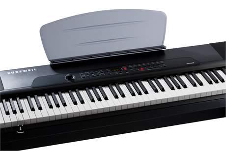 KURZWEIL MPS20 Přenosné digitální stage piano