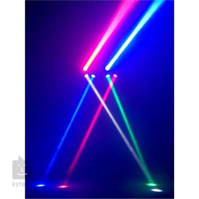 AMERICAN DJ Octo Beam RGBW LED světelná sestava