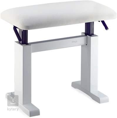 STAGG PBH 780 WHP SWH Hydraulická klavírní stolička